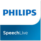 SpeechLive.cloud/uk Logo