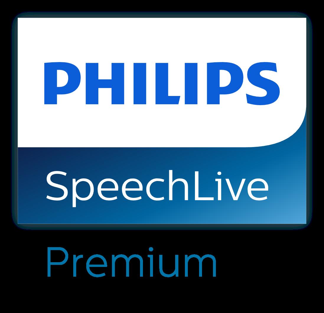 SpeechLive.cloud/uk Logo